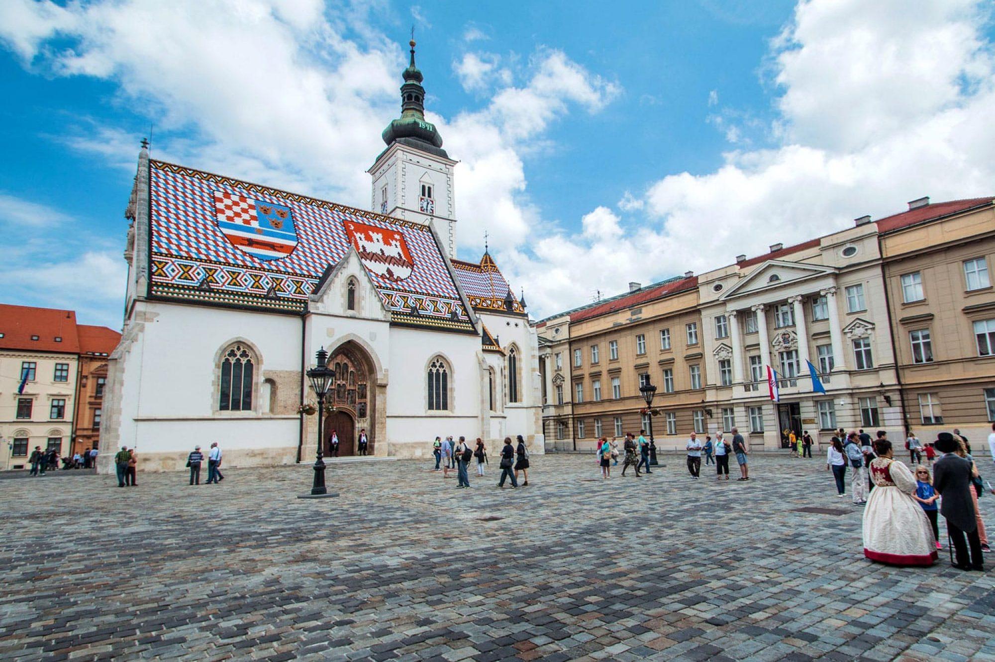MEĐUNARODNI ZNANSTVENI SKUP POVODOM 25 GODINA SLOVAKISTIKE U ZAGREBU